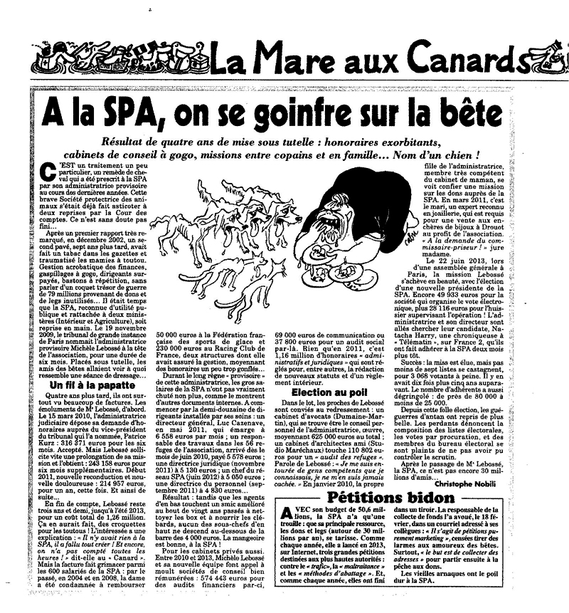 article-Canard-Enchaîné-SPA-de-Paris-opt
